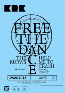 FREE THE DANCE 7 11