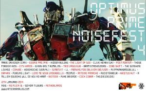 20140112 optimus prime noise fest 4
